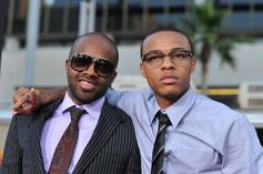 "Jermaine Dupri Defends Bow Wow With No. 1 Hits List: ""What We Talking Bout????"""