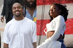 "Azealia Banks Says Kanye West Is A ""Closeted Homosexual"" & Is Lying About Being Bipolar"