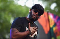 Talib Kweli Denies Harassment, Colorism, Accusations After Twitter Ban