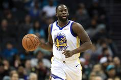Draymond Green Reacts To His Tampering Fine