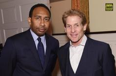 Skip Bayless And The Performance Art Of Sports Talk Television