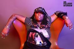 Kamaiyah Demands That You Respect Her Hustle As She Holds It Down For The West Coast