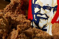 "KFC's ""Finger Lickin' Good"" Slogan Dropped Over COVID-19"