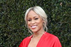 Eve Regrets Partying Ways That Led To Cancelation Of 2000s Sitcom