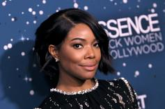 """Gabrielle Union Hosts Live """"Friends"""" Table Read With Award-Winning All-Black Cast"""
