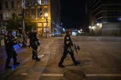 Suspect Arrested For Shooting Of Two Louisville Police Officers