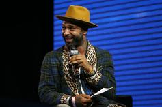 """""""Joe Budden Network"""" Ad Hilariously Laughs Off Spotify Debacle"""