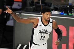 Paul George Criticized By Teammates In Clippers Exit Interviews