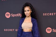 Jhené Aiko Delivers Stunningly Beautiful Performance For NPR Tiny Desk