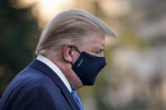 Donald Trump Reportedly Knew About COVID Diagnosis Days Ago