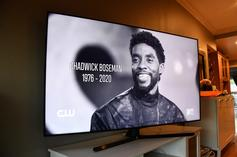 Chadwick Boseman's Brother On Their Final Conversation One Day Before His Death