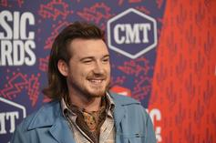 """Morgan Wallen Axed As """"SNL"""" Music Guest After Breaking COVID-19 Protocol"""