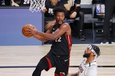 Jimmy Butler Explains His Mindset Heading Into Game 5