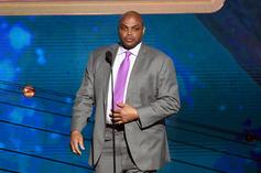 """Charles Barkley Says KD Is A """"Bus Rider"""" Not A """"Bus Driver"""""""