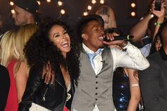 Nick Cannon Poses With Pregnant Brittany Bell In Loving Birthday IG Post
