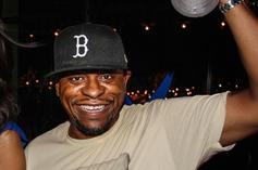 Scarface Gives Health Update As People Offer Kidneys For Transplant