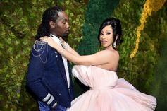 "Cardi B Confirms She's Back With Offset: ""I Really Wanted Some D*ck"""