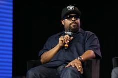 Ice Cube Clarifies Stance On Trump After Helping Campaign