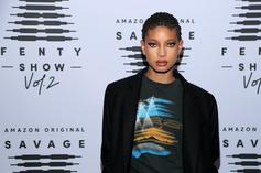 """Willow Smith Says She & Jaden Feel """"Shunned"""" By The Black Community"""