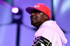 Young Buck's Girlfriend Arrested For Reportedly Shooting At Him