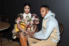 Nicki Minaj Shares First Photo Of Her Baby Boy