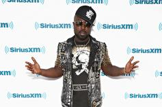 Young Buck's Mugshot Revealed Following Arrest