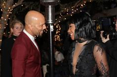 Common No Longer Follows Tiffany Haddish On IG & Rumors Are Swirling