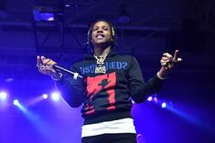 Lil Durk, Young Thug, & 6LACK Dropping A Single Tonight