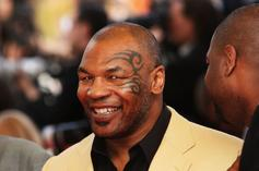 Mike Tyson Explains Why He Pressed Boosie Over Homophobia
