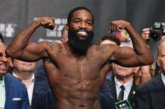 Adrien Broner Asks Fans For $13 Donation To Avoid Launching OnlyFans Page