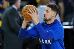 Klay Thompson's Achilles Injury Leads To Overwhelming Influx Of Support