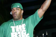 Busta Rhymes Received 300 Beats From J Dilla