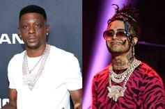 "Boosie Badazz Compares Lil Pump's Trump Support To Being A ""House N*gga"""