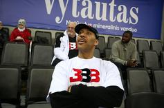 LaVar Ball Explains Why The Lakers Need To Thank Him