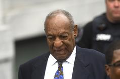 Bill Cosby Rep Tries Comparing His Sexual Assault Case To World Issues