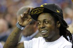 "Lil Wayne Blames ""Unrelated 3rd Party"" For Flopping On Mike Tyson Fight"