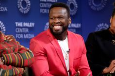 """50 Cent Readies """"Power III: Raising Kanan"""" With First-Look At Cast"""