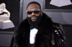 Rick Ross Is Trying To Make Healthcare More Accessible In His Latest Boss Move