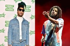 "J. Cole ""The Fall Off"": TM88 Addresses Rampant Rumors"
