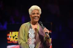 Dionne Warwick, Chance The Rapper, & The Weeknd Turn Twitter Spat Into Charitable Song