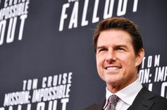 "Tom Cruise Screams At ""Mission: Impossible"" Crew For Violating COVID-19 Rules"