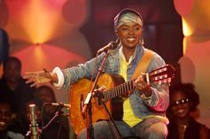 "Lauryn Hill Cites ""Unrealistic Expectations"" For Never Releasing Follow-Up Album"