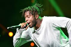 Isaiah Rashad Teases New Album In Mixing Stages