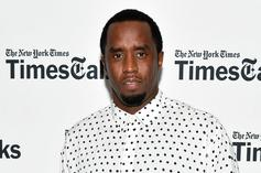 Diddy's Home Burglarized: Report