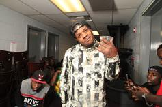 Rowdy Rebel Links Up With Sheff G