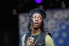 """Joey Bada$$ Stars In New Trailer For Upcoming """"Two Distant Strangers"""" Film"""