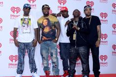 """Young Buck Dashes Hopes Of Reuniting With G-Unit One Day: """"I'm Not Considering It"""""""