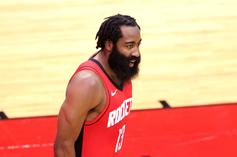 James Harden Comments On Playing With Kevin Durant & Kyrie Irving