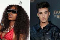 """Asian Doll Beefs With James Charles Over """"Hood"""" Makeup Prices"""