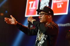 Tiny's Friend Sabrina Peterson Accuses T.I. Of Holding A Gun To Her Head